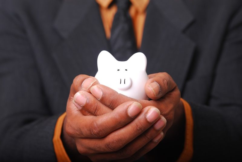 Saving by making additional pension contributions